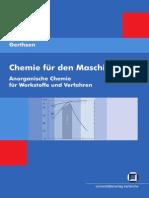 3866440790 Chemie Fur Dem Machinenbau