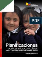 Planificaciones_4EGB