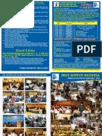 Brosur Pelatihan Pra OSP SMA 2014