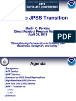 2.5a_POES to JPSS Transition
