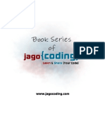 Jagocoding.com - Tutorial Penggunaan Twitter Bootstrap