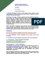 PDF Apostila Moldes de Pétalas e Folhas Para Flores