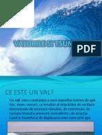 Valurile Si Tsunami