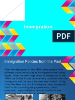 immigration - google slides