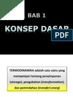 Bab 1 Definisi Dan Konsep Dasar 1
