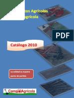 Catalogo Campoagricola