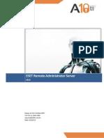 Prcd - Configurando Mirror Eras 5.0.2008.0