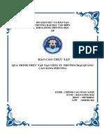 Bao Cao Thuc Tap