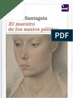 Santagata, Marco - El Maestro de Los Santos Palidos-doc.zip