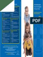 Minchinhampton CofE Primary School Prospectus