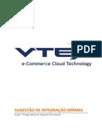 Integracao VTEX Versão 2.3 Português