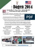 Lefse Dagen May 17, 2014