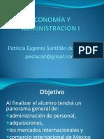 Presentación I