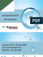 1sabesp Saneamento Brasil