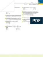 08 Geometría analítica