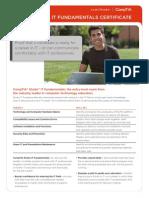 Strata IT Fundamentals Datasheet