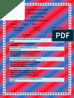lista de cotejo para evaluar pawer-point