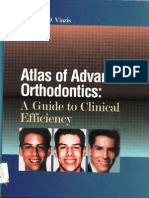 Atlas of Advanced Orthodontics
