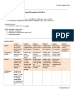 unit assessment