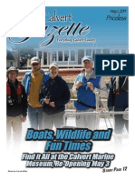 2014-05-01 The Calvert Gazette