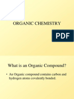 AQA AS Chemistry Unit 1 Revision Part 2 -Organic