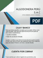 Algodonera Perú s