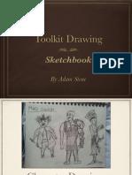 Toolkit Sketchbook Presentation