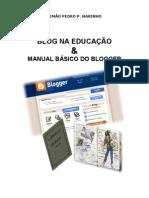 Blog na educação