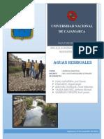 Aguas Residuales Rio Chonta
