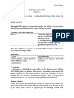 eld307 word study individual lesson