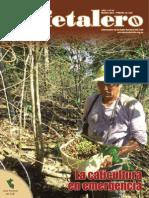 El Cafetalero - Boletín de La Junta Nacional Del Café Marzo2013