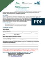 Leadership Matters Nomination Form 2014 Docx