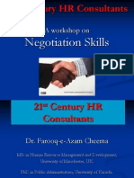 Negotiation Skills1