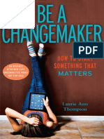 Be a Changemaker_Excerpt