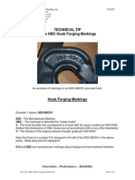 Tech Tip - HBC Hook Forgings 050407