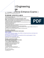 EKT Test Engineering Knowledge