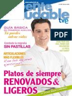 Revista Saber Vivir Febrero 2014
