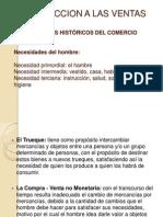 Introduccion a Las Ventas