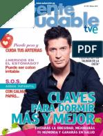 Revista Saber Vivir Marzo 2014
