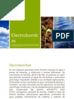 Electro Bomb As