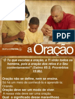 Dp16 a Oracao