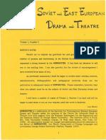 SEEP Vol.1 No.3 October 1981