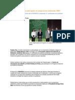 24-04-2014 Puebla Noticias - El éxito empresarial está ligado al compromiso ambiental, RMV.