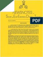 SEEP Vol.4 No.2 June 1984