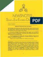 SEEP Vol.5 No.1 February 1985