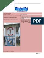 proyecto mariela