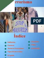 El Terrorismo(Etica)