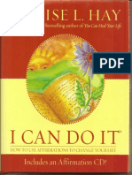 Louise Hay i Can Do It Affirmations