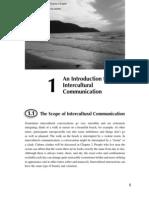 Intercultural Communication Activities