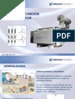 Grupos de Conexion de Transformadores_2011